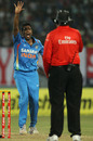 R Ashwin helped clean up England's tail, India v England, 2nd ODI, Kochi, January 15, 2013