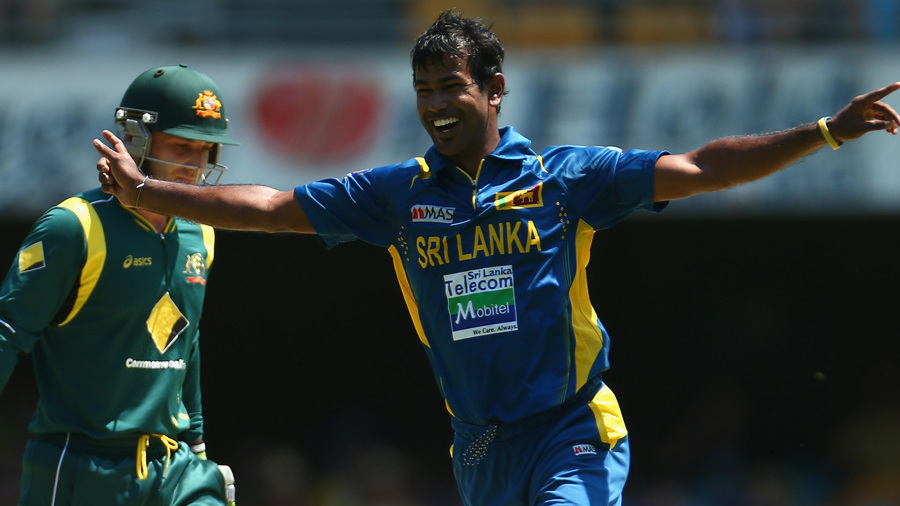 Australia vs Sri Lanka 3rd ODI Highlights – 18th Jan