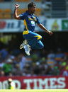 Nuwan Kulasekara claimed five of the first six Australia wickets