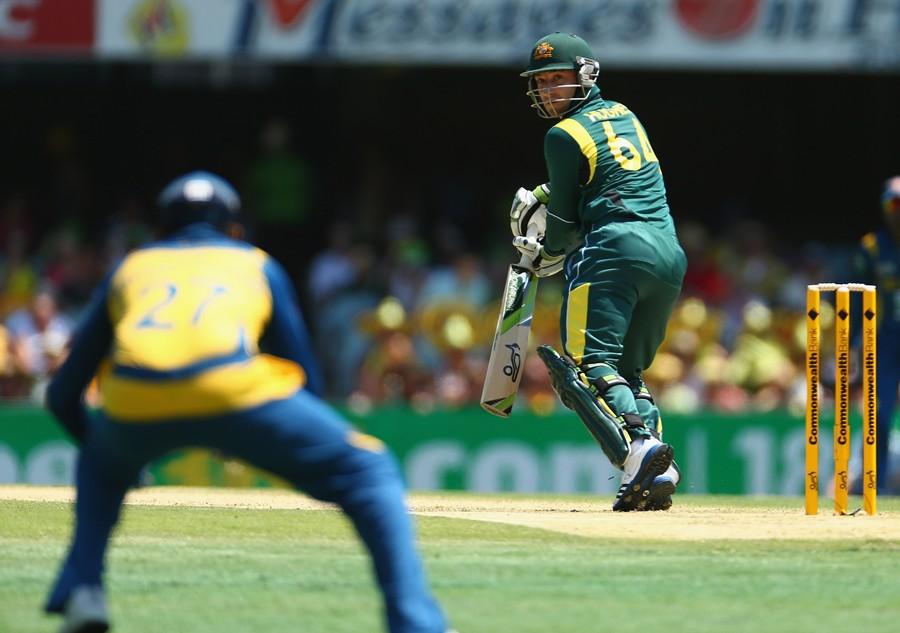 Australia vs Sri Lanka 5th ODI Preview – 23rd Jan