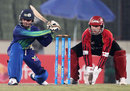Mominul Haque helped Sylhet Royals make a solid start, Barisal Burners v Sylhet Royals, BPL 2012-13, Mirpur, January 18, 2013