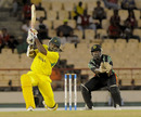 Chris Gayle smashed 122 off 61 deliveries