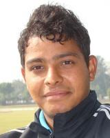 Anshul Harish Gupta