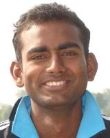 Nakul Harpal Verma
