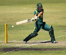 Opener Meg Lanning top-scored for Australia with 64