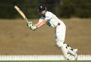 Steven Smith clips one through the leg side, New South Wales v Western Australia, Sheffield Shield, Sydney, 2nd day, January 25, 2013