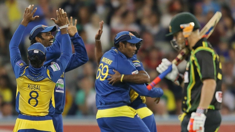 Australia vs Sri Lanka 2nd T20 Highlights – 28th Jan