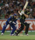 Shaun Marsh's knock of 47 went in vain