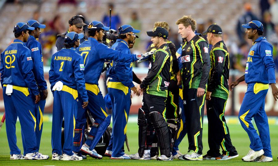 153922 - Sri Lanka cling on for last-ball win