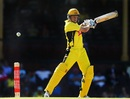 Adam Voges' knock of 77 propelled Western Australia to 266, New South Wales v Western Australia, Ryobi Cup, Sydney, January 30, 2013