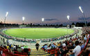 Manuka Oval, Canberra used floodlights for the first time for a President's X1 match vs West Indies in January 2013