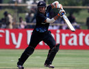 Suzie Bates scored a century, Australia v New Zealand, Women's World Cup, Group B, Cuttack, February 5, 2013