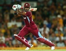 Darren Bravo scored 86 off 96 balls