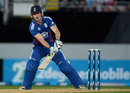 Jos Buttler gets cheeky, New Zealand v England, 1st T20, Auckland, February 9, 2013