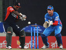 Imrul Kayes scored 48 for Rangpur Riders