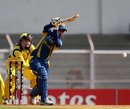 Deepika Rasangika top scored with 43, Australia v Sri Lanka, Super Six match, Women's World Cup 2013, Mumbai,  February 10, 2013