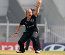 Sian Ruck took two early wickets, New Zealand v West Indies, Super Six match, Women's World Cup 2013, Mumbai,  February 11, 2013