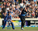 New Zealand level series with big win
