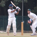 Ambati Rayudu scored 87, Indian Board President's XI v Australians, 2nd day, Chennai, February 13, 2013