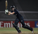 Amy Satterthwaite scored a century, England v New Zealand, Women's World Cup 2013, Super Six, Mumbai, February 13, 2013