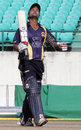 Ravi Inder Singh scored an unbeaten 70