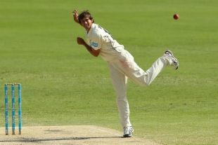 Ashton Agar's stay in India has been extended