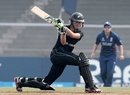 Amy Satterthwaite top scored for New Zealand with 85, England v New Zealand, 3rd place playoff, Women's World Cup, Mumbai, February 15, 2013