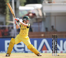 Australia batsman Rachael Haynes scored 52, Australia v West Indies, Women's World Cup final, Mumbai, February 17, 2013