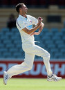 Trent Copeland struck back for New South Wales with three wickets, South Australia v New South Wales, Sheffield Shield, Adelaide, February 19, 2013