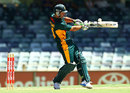 Ricky Ponting hit 95 to help set up victory for Tasmania
