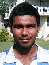 Thummadura Rajith Priyan