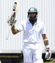 Yet another half-century for Hashim Amla
