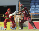 Charles, Darren Bravo tons power WI to huge win