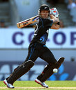 Brendon McCullum played another captain's innings