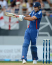 Alastair Cook got England off to a bright start, New Zealand v England, 2nd ODI, Napier, February 20, 2013