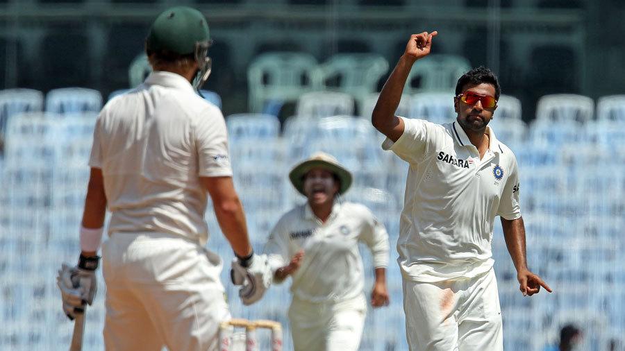 India vs Australia 1st Test Highlights, Day 4 – 25th Feb