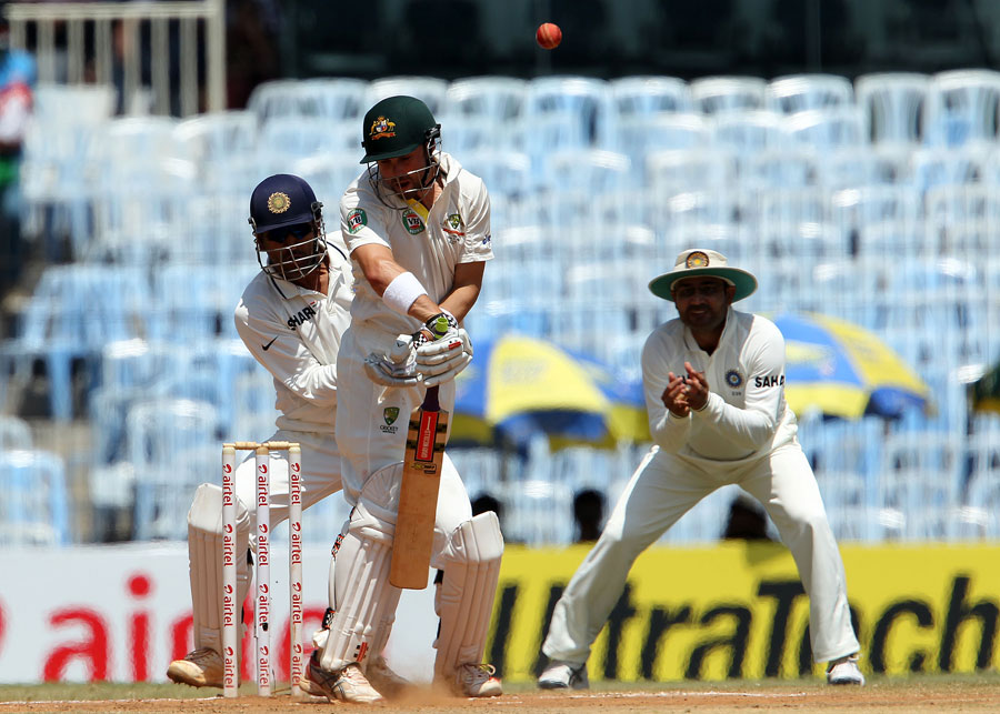 India vs Australia 2nd Test Preview – 2nd Mar