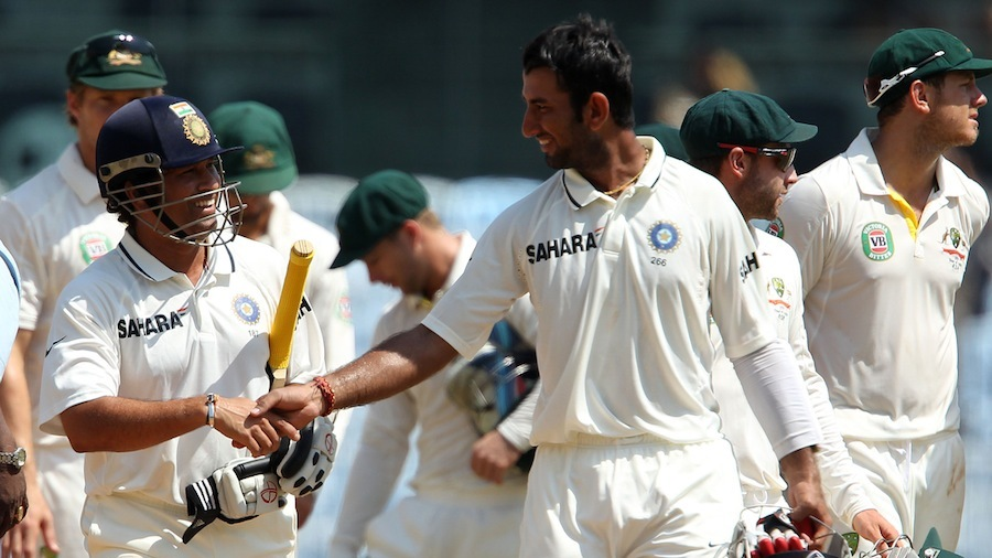 India vs Australia 1st Test Highlights Day 5 – 2013