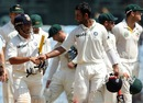 Sachin Tendulkar and Cheteshwar Pujara took India home, India v Australia, 1st Test, Chennai, 5th day, February 26, 2013