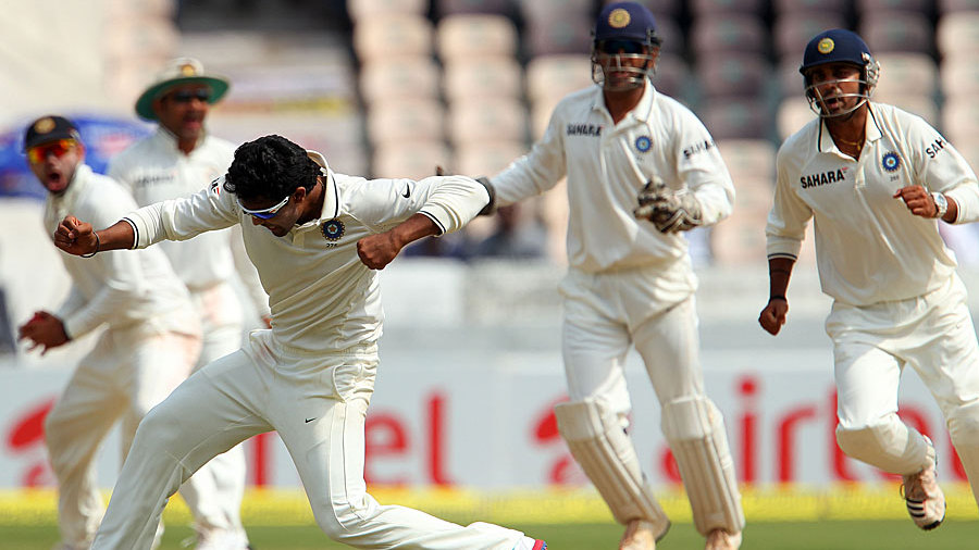 India vs Australia Highlights, 3rd Test, Day 1 – 14th March