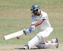 Mohammad Ashraful scored 102 on the third day