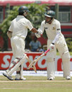Mohammad Ashraful and Mushfiqur Rahim broke the record for Bangladesh's highest Test partnership