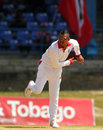 Sunil Narine took ten wickets in the match as Trinidad and Tobago won by 45 runs