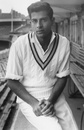 ML Jaisimha made his Test debut at Lord's, May 1, 1959