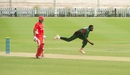 Elijah Otieno took four wickets, Canada v Kenya, ICC WCL Championship, Dubai, March 11, 2013