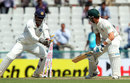 MS Dhoni stumps Michael Clarke