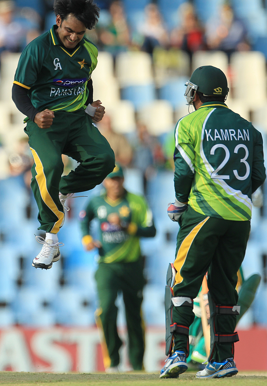 Pakistan vs South Africa 2nd ODI Full Scorecard 2013 Cricket Scores/Pak vs SA match result 2013