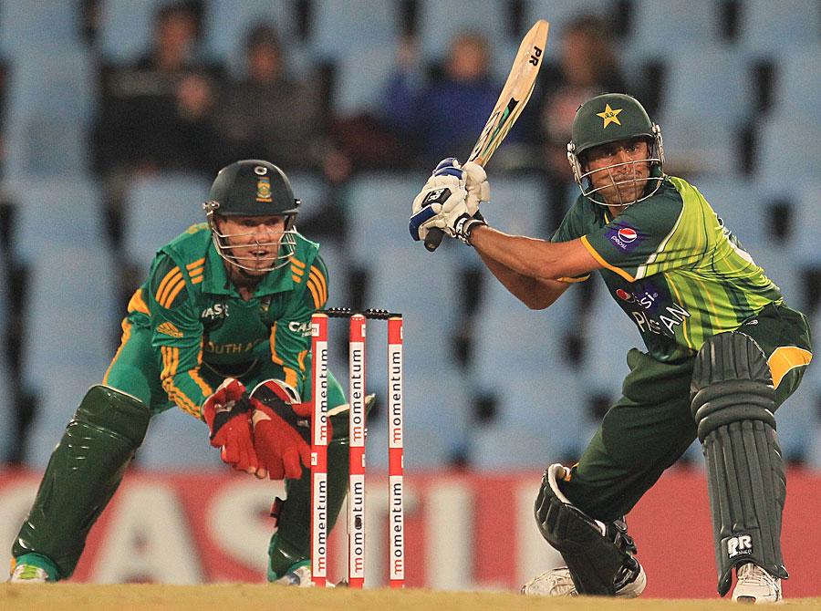 Pakistan vs South Africa Live Scores 3rd ODI 2013, Pak vs SA Scores