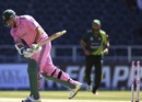 South Africa overcome Afridi assault to take 2-1 lead