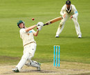 Jordan Silk scored 127 off 210 balls, Tasmania v Victoria, Sheffield Shield, 4th day, Hobart, March 17, 2013